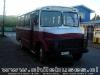 Taxibus Metalpar 80`s - M. Benz  /  Bus Rural Lebu