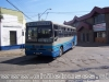 Cuatro Ases Metropolis - M.Benz / Buses Buin Paine (RM)