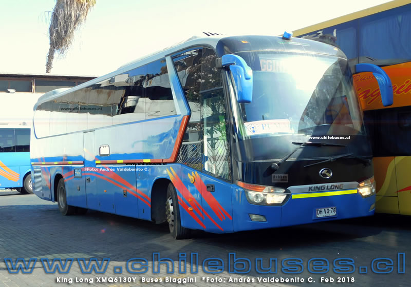 King Long XMQ6130Y | Buses Biggini