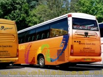 Noge Catalan Star - Man | Buses Terry's Coach Hire (Inglaterra)
