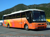 Busscar Jum Buss 340 T - Volvo | Buses Bus Travel