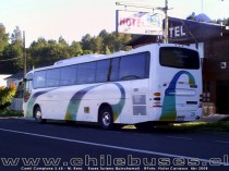 Comil Campione 3.45 - M. Benz | Buses Turismo Quinchamalí