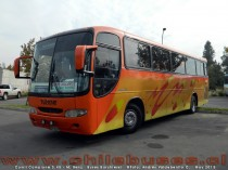 Comil Campione 3.45 - M. Benz | Buses Turismo Barchiessi