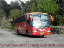 Irizar InterCentury - M. Benz | Bus Particular