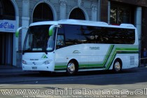 King Long XMQ6886HB1 | Buses Turismo Yanguas