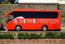 King Long XMQ6996Y | Buses Turistik
