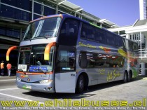 Marcopolo Paradiso 1800 DD - Scania  /  Buses Jet Sur Rutamar