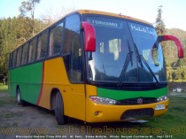 Marcopolo Andare Class 850 G6 - M. Benz | Buses Matute