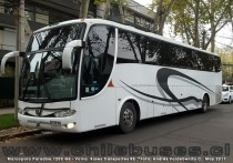 Marcopolo Paradiso 1200 G6 - Volvo | Buses Transportes RS