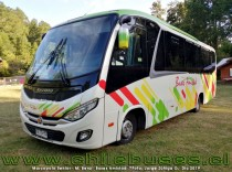 Marcopolo Senior - M. Benz | Buses Amistad