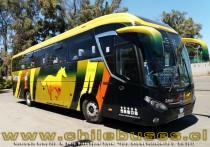 Mascarello Roma 350 - M. Benz | Buses Kemel Travel