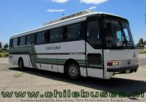 Mercedes Benz O-371 RS | Buses Godoy