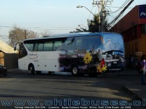 Yutong Intercity ZK6129H - Cummins | Buses Pullman Viajes