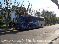 Irizar New Century - M.Benz / Buses Turis Tour
