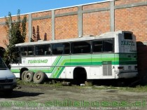 Comil Condottiere - M. Benz | Buses Taxcel