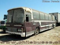 Mercedes Benz O-303 | Bus Particular