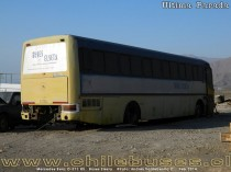 Mercedes Benz O-371 RS | Buses Elseta