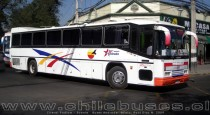 Ciferal Podium - Scania | Buses Andrade