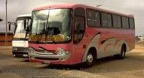 Comil Campione 3.45 - M. Benz | Buses Bahia Azul