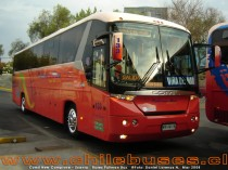 Comil New Campione - Scania | Buses Pullman Bus