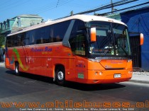 Comil New Campione 3.45 - Scania | Buses Pullman Bus