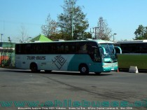 Marcopolo Andare Class 850 - Volksbus | Buses Tur Bus