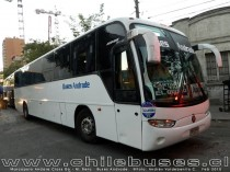 Marcopolo Andare Class G6 - M. Benz | Buses Andrade