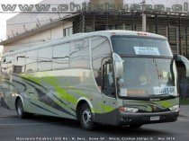 Marcopolo Paradiso 1200 G6 - M. Benz | Buses GP