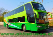 Marcopolo Paradiso 1800 DD G6 - Volvo  |  Buses Paravias
