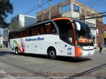 Neobus New Road 360 N10 - Scania | Buses Pullman Bus