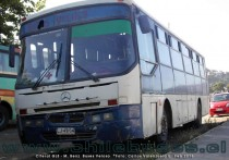 Ciferal GLS - M. Benz | Buses Veloso