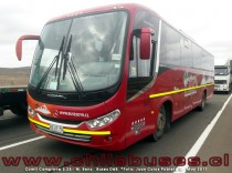 Comil Campione 3.25 - M. Benz | Buses D&R