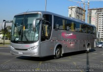 Comil Campione 3.45 - M. Benz | Buses Mira Sur