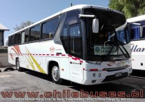 Comil Campione Vision 3.25 - M. Benz | Buses BusMel