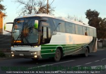Comil Campione Vision 3.45 - M. Benz | Buses Vic Mor