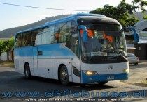 King Long XMQ6117Y | Bus Particular