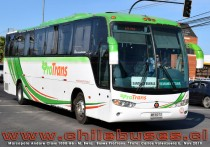 Marcopolo Andare Class 1000 G6 - M. Benz | Buses ProTrans