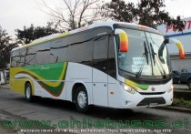 Marcopolo Ideale 770 - M. Benz | Bus Particular