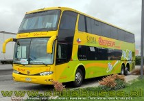 Marcopolo Paradiso 1800 DD G6 - Scania | Buses Bersur