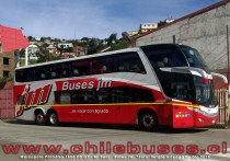Marcopolo Paradiso 1800 DD G7 - M. Benz | Buses JM