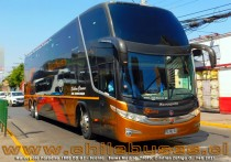Marcopolo Paradiso 1800 DD G7 - Scania | Buses Madrid