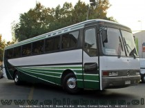 Mercedes Benz O-370 RS | Buses Vic Mor