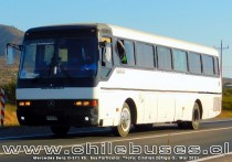 Mercedes Benz O-371 RS | Bus Particular (Melipilla)