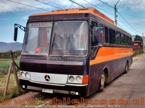 Mercedes Benz O-400 RS | Bus Particular