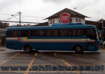 Mercedes Benz O-400 RS | Buses Almonacid