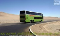 Marcopolo Paradiso 1800 DD - M. Benz | Buses Tur Bus