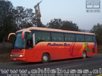 Ruta 57 - Noge Touring - M.Benz / Buses Pullman Bus (Costa)