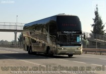 Ruta 5 Norte - Young Man JNP6137S Skyliner | Buses Pullman Bus