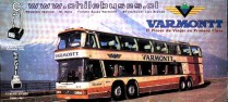 Folleto Buses Varmontt