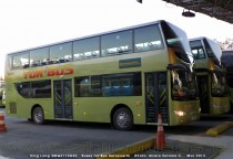King Long XMQ6110GS2 | Buses Tur Bus Aeropuerto
